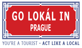 Prague Local Travel Book